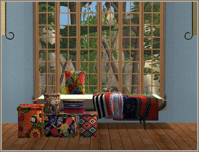 Archived 2014 Sugah's Place Updates - Page 3 Mexican-Boxes-Blanky-PillowSET_zps8024370d