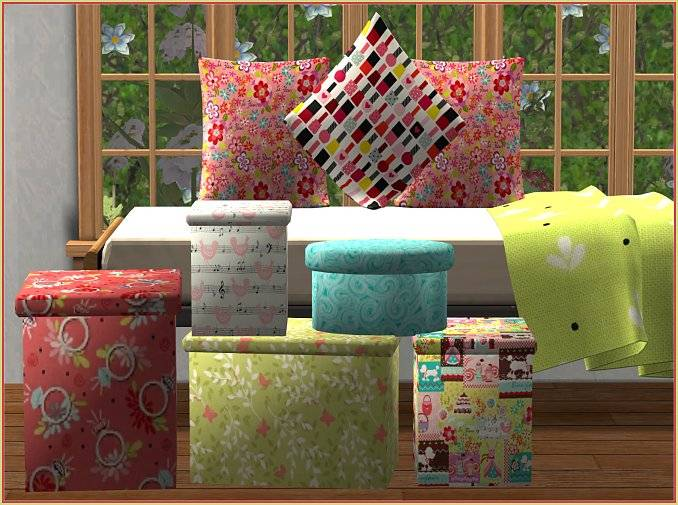 Sugah's Place is celebrating our Senior and Teen Sims! TeenMiniDecoratorSet-Closer_zps27a22d93