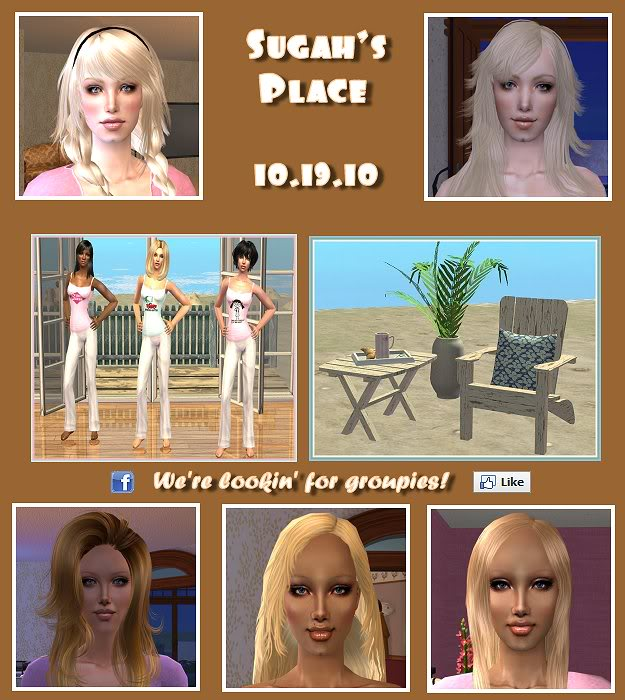 Archived 2010 Sugah's Place Updates - Page 7 101910_Update