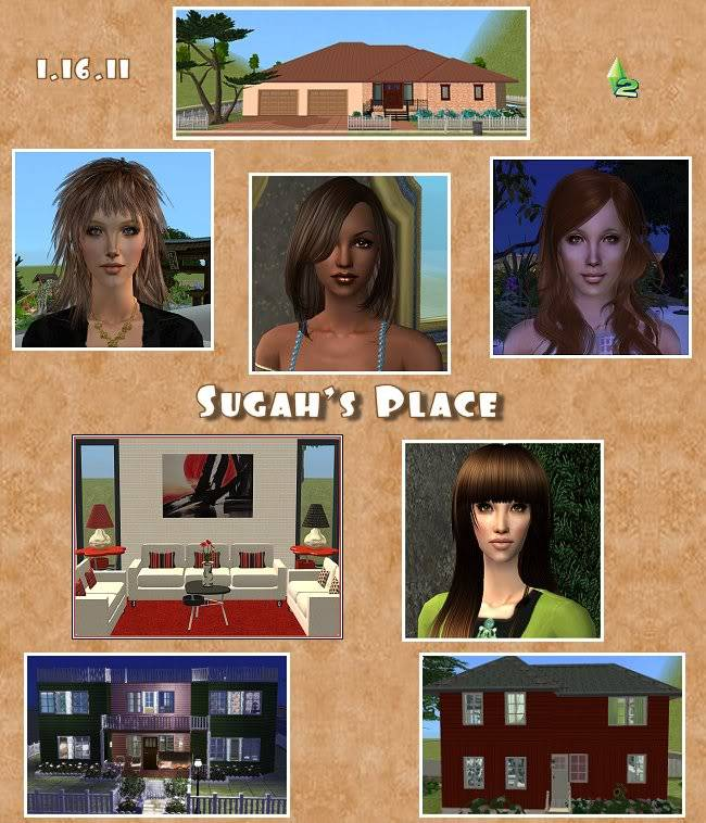 Sugah's Place - January 16, 2011 11611_Update