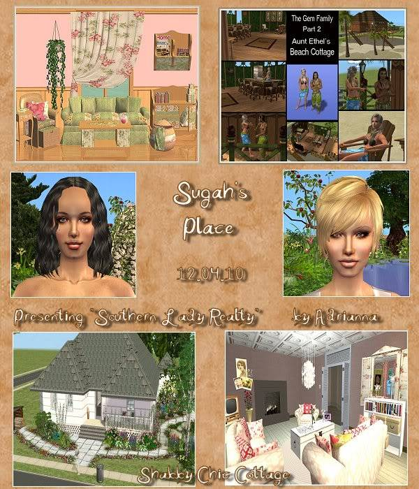 Archived 2010 Sugah's Place Updates - Page 8 120410_Update