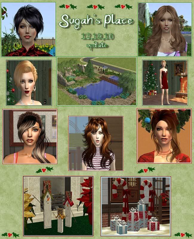 Archived 2010 Sugah's Place Updates - Page 8 121910_Update-1