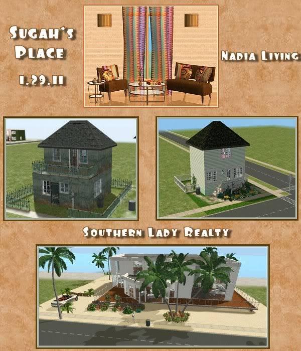 Sugah's Place - 1.29.11 Update 12911_Update2