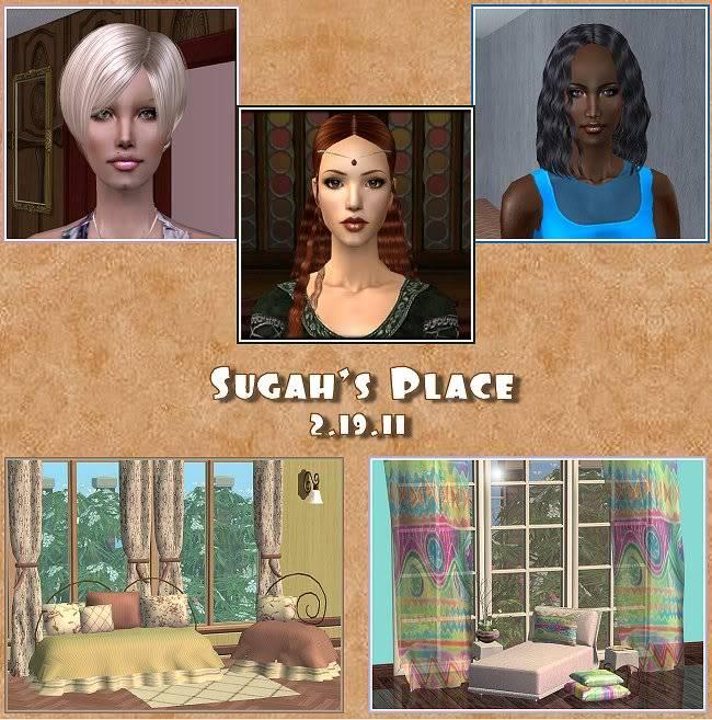 Sugah's Place - 2.19.11 Update 21911_Update1