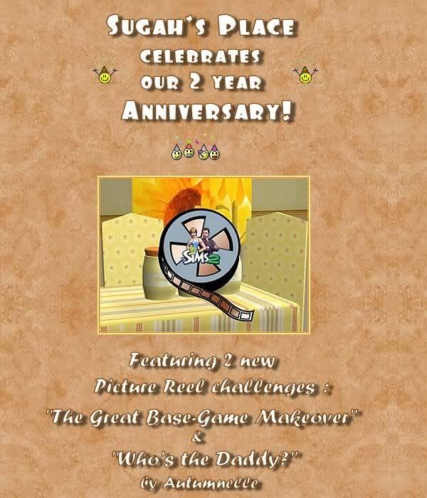 Sugah's Place celebrates 2 years @ the forum * July 23, 2011 2YrJPG_EllesPictureReel