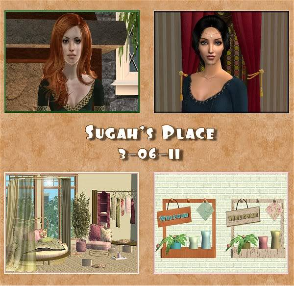 Archived 2011 Sugah's Place Updates 3611_Update1
