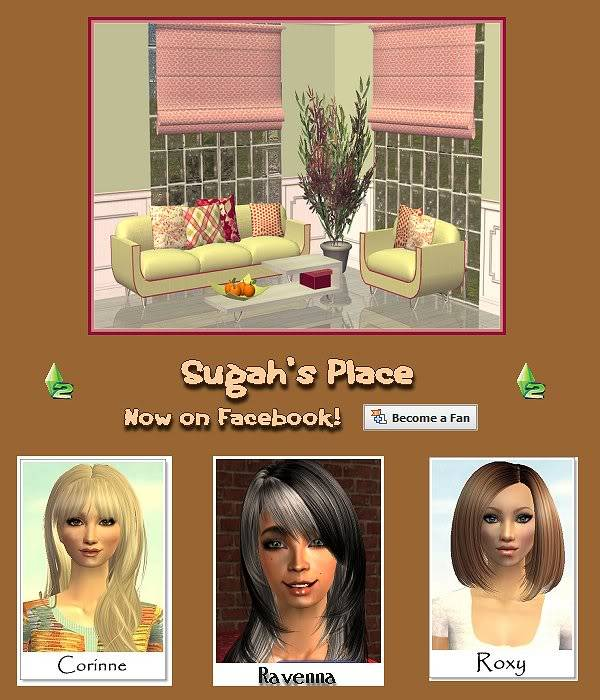 Archived 2010 Sugah's Place Updates - Page 3 41510_Update
