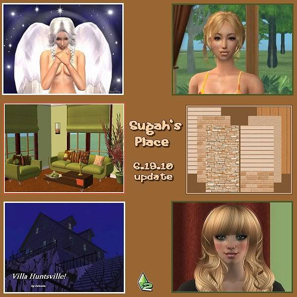Archived 2010 Sugah's Place Updates - Page 5 61910_Update