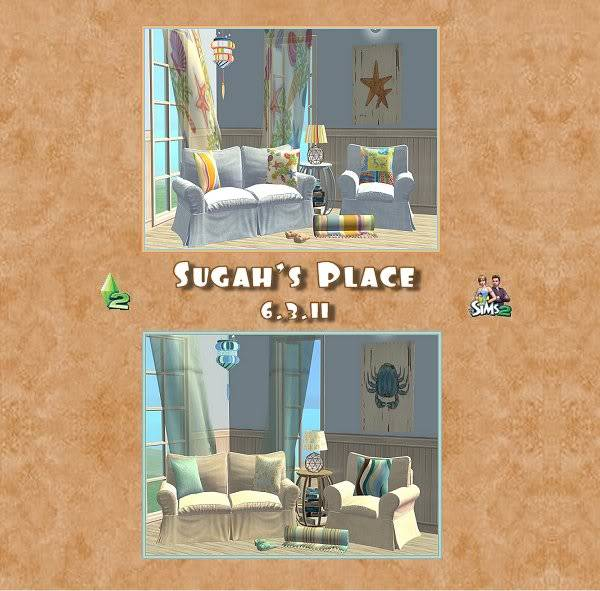 Archived 2011 Sugah's Place Updates 6311_Update