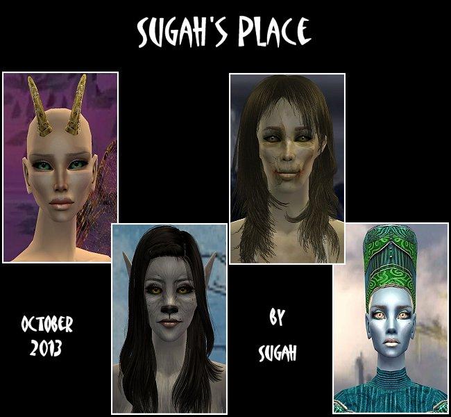 Sugah's Place - October 2013 Update October2013_Sugah_zpse35d4596