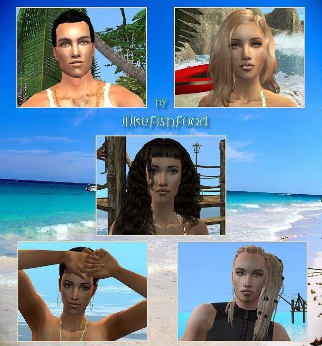 """Sugah's Place is """"Gettin' Beachy with It""""!!! SP-Update_7202103_Toni_zps90f1c9a0"""