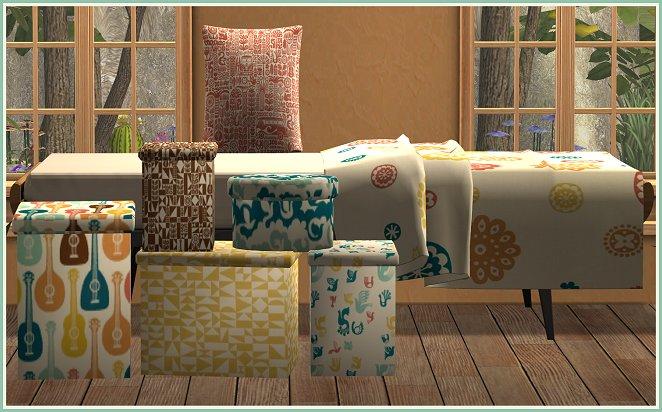 """Ipanema"" Mini Deco Set @ Sim Fans UK Ipanema-SFUGift_zps17fbca5d"