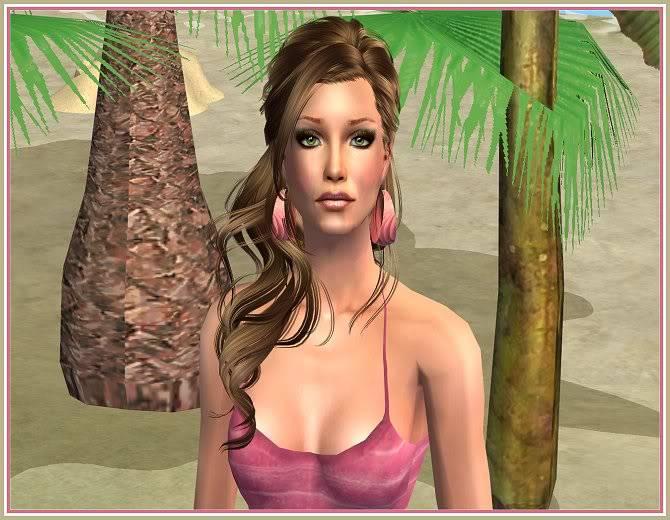 "Sim Model ""Piper"" @ Inspiring Sims Piper_Head"