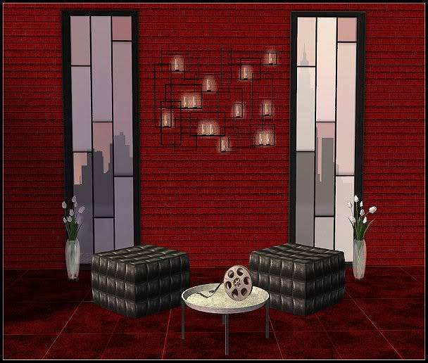Eddie's Loft Floors @ SIMply Edward - Now available HERE! SIMplyCrimson-ingame