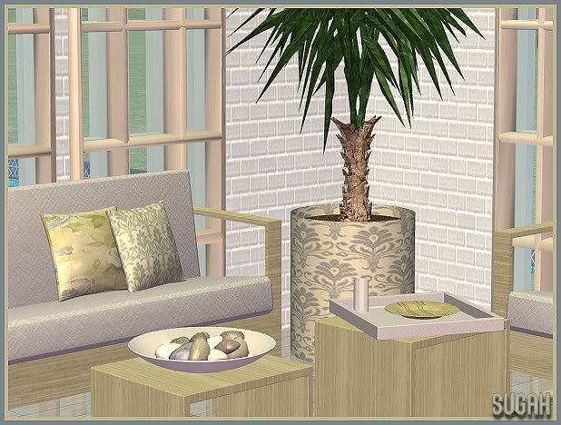 Clio Living @ Simtopia - Now available HERE! Sugah_ClioLiving-closer_Simtopia