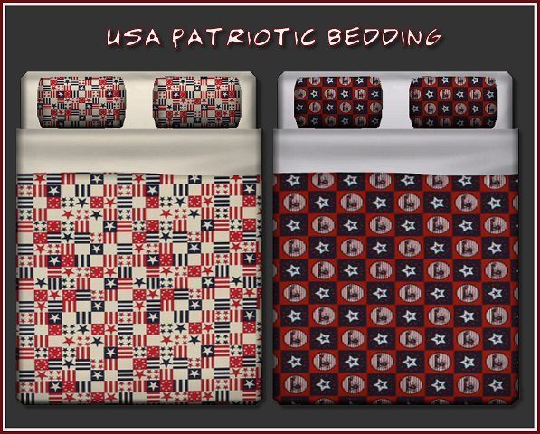 Archived 2015 Sugah's Place Updates - Page 3 USA-PatrioticBedding_zpsd9s0lskn