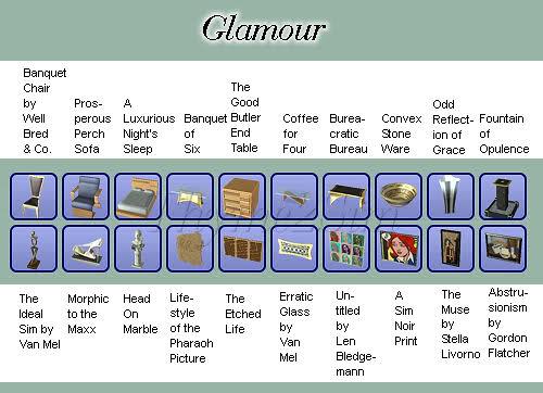 Glamour Life SP 11i1teb