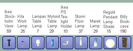 Ikea SP 1zl53kx