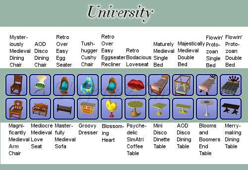 University EP 2vmf14o