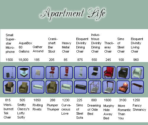 Apartment Life EP 2vn1lz8