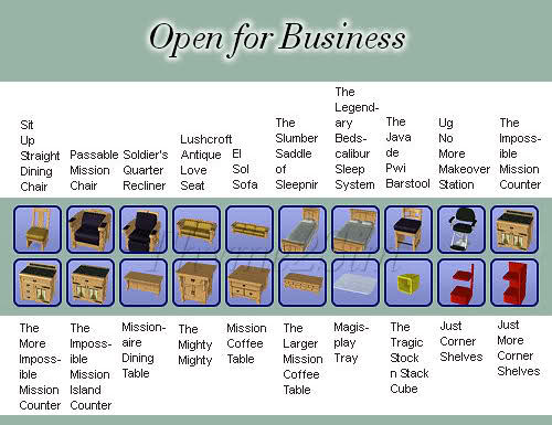 Open for Business EP 33d855i