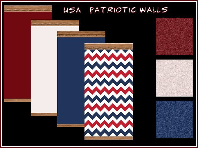 This May from the Ladies of Sugah's Place... USA-PatrioticWalls-Floors_zps3hl3o8uu