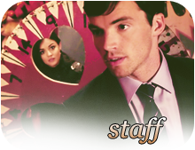 Toby Cavanaugh Staff