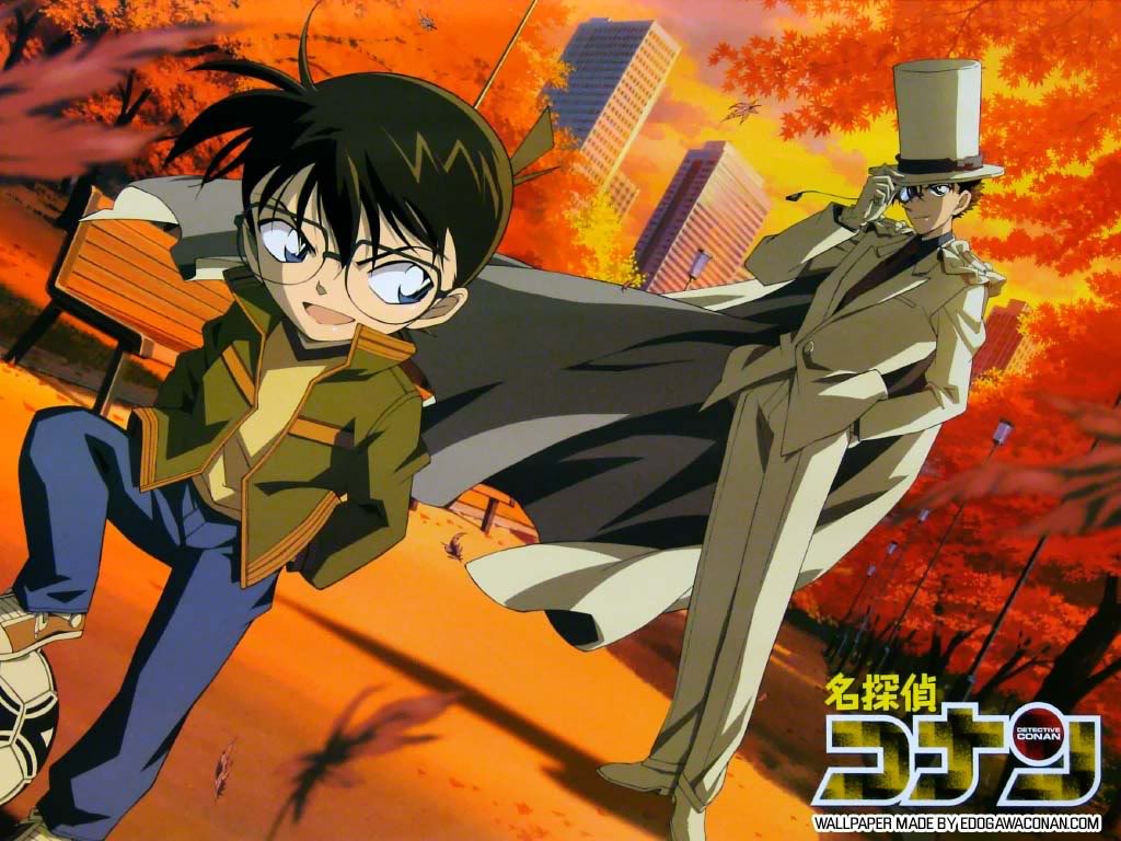 CONAN WALLPAPER 2007-0910