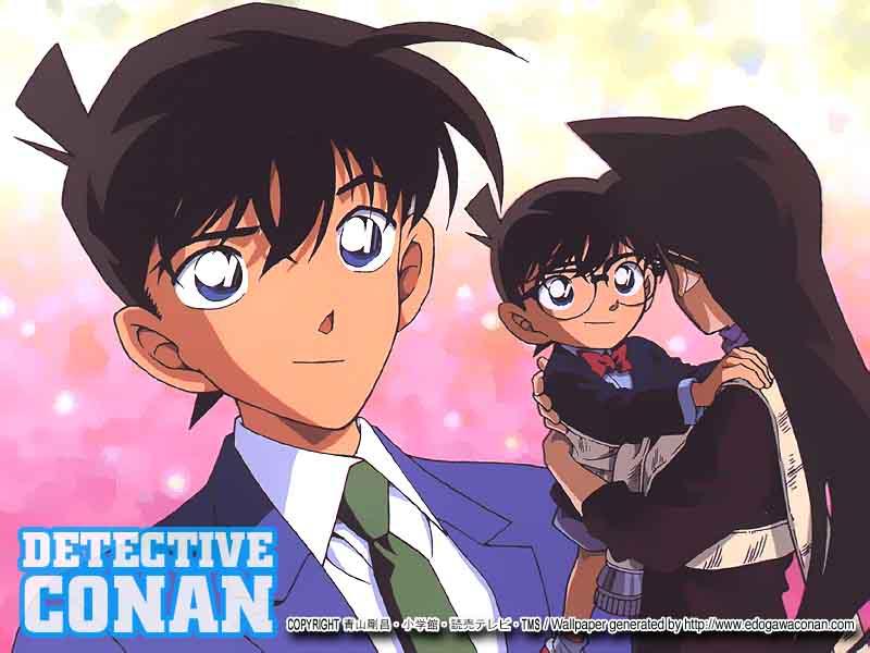 CONAN WALLPAPER Conan083