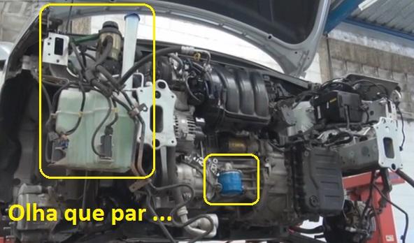 Kia Sorento 2.5 CRDI 16v 4WD EX Top  - O frigorifico grande do Amalucado - Página 5 057_Curiosidade