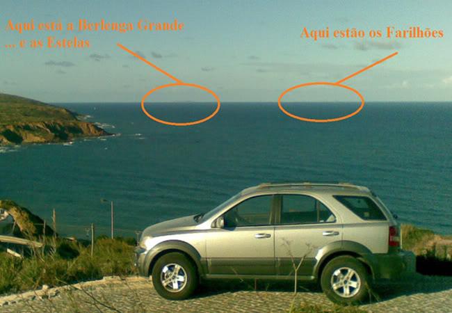 Kia Sorento 2.5 CRDI 16v 4WD EX Top  - O frigorifico grande do Amalucado 06_Algo_no_horizonte