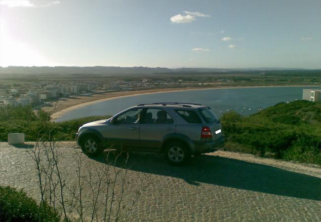 Kia Sorento 2.5 CRDI 16v 4WD EX Top  - O frigorifico grande do Amalucado 07_Baia