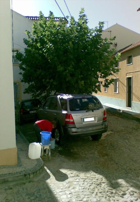 Kia Sorento 2.5 CRDI 16v 4WD EX Top  - O frigorifico grande do Amalucado 09_Barrela