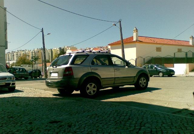 Kia Sorento 2.5 CRDI 16v 4WD EX Top  - O frigorifico grande do Amalucado - Página 4 21_TM