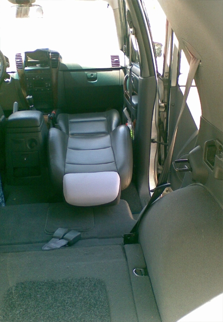 Kia Sorento 2.5 CRDI 16v 4WD EX Top  - O frigorifico grande do Amalucado - Página 4 32_TM