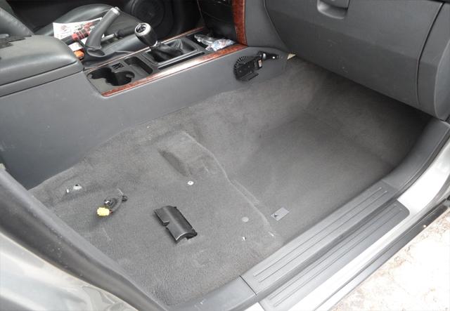 Kia Sorento 2.5 CRDI 16v 4WD EX Top  - O frigorifico grande do Amalucado - Página 4 39_TM