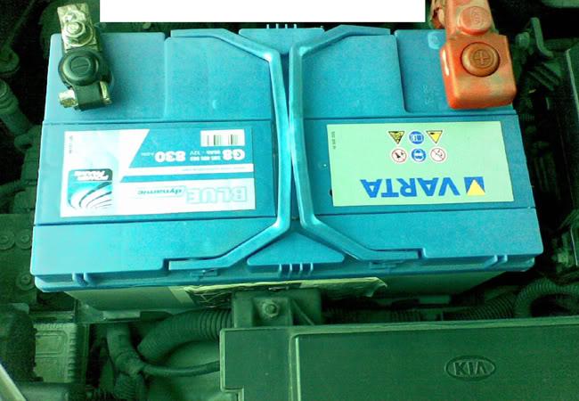 Kia Sorento 2.5 CRDI 16v 4WD EX Top  - O frigorifico grande do Amalucado Bateria