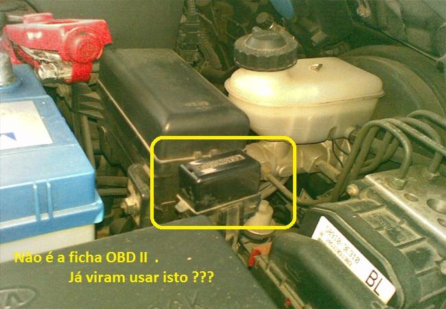 Kia Sorento 2.5 CRDI 16v 4WD EX Top  - O frigorifico grande do Amalucado Misc_05