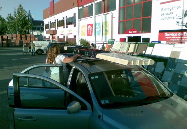 Kia Sorento 2.5 CRDI 16v 4WD EX Top  - O frigorifico grande do Amalucado Misc_09