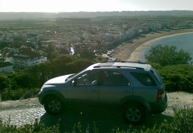 Kia Sorento 2.5 CRDI 16v 4WD EX Top  - O frigorifico grande do Amalucado PPIA_01