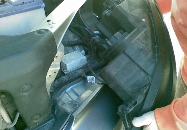 Kia Sorento 2.5 CRDI 16v 4WD EX Top  - O frigorifico grande do Amalucado PPIA_09