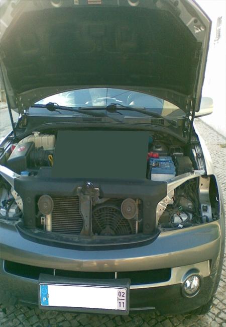 Kia Sorento 2.5 CRDI 16v 4WD EX Top  - O frigorifico grande do Amalucado PPIA_11