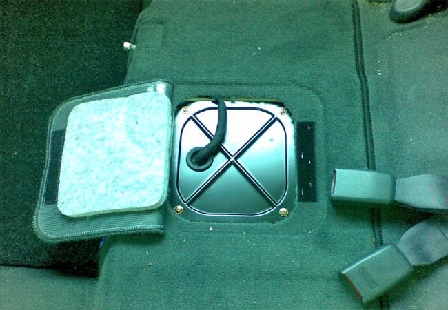 Kia Sorento 2.5 CRDI 16v 4WD EX Top  - O frigorifico grande do Amalucado PSMPELV_04