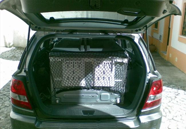Kia Sorento 2.5 CRDI 16v 4WD EX Top  - O frigorifico grande do Amalucado PSMPELV_05