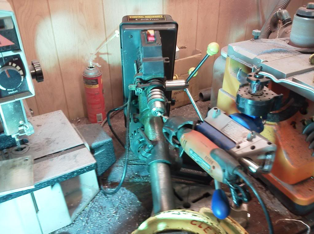 My setup IMG952011120295170550