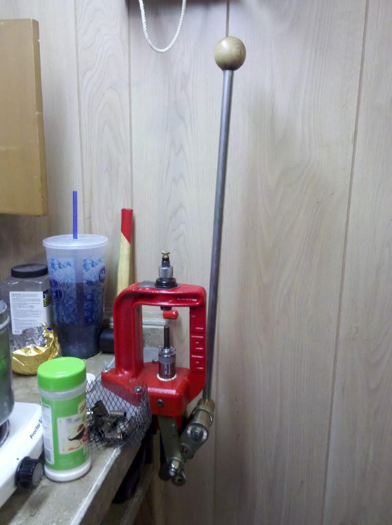 My setup IMG_20111202_152154