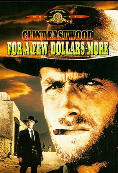 [HF+FS+DL] For A Few Dollars More (1965) Clintfewdollars