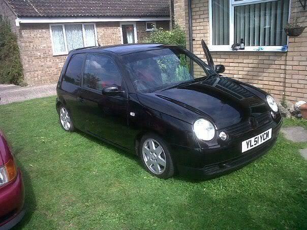 New member from Wicken - Black Lupo 320439_10150354382166278_612741277_10066024_5646099_n