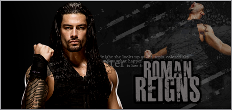 Dixie Carter Gets Puts threw a Table!! RomanReigns1_zpsee1089b7