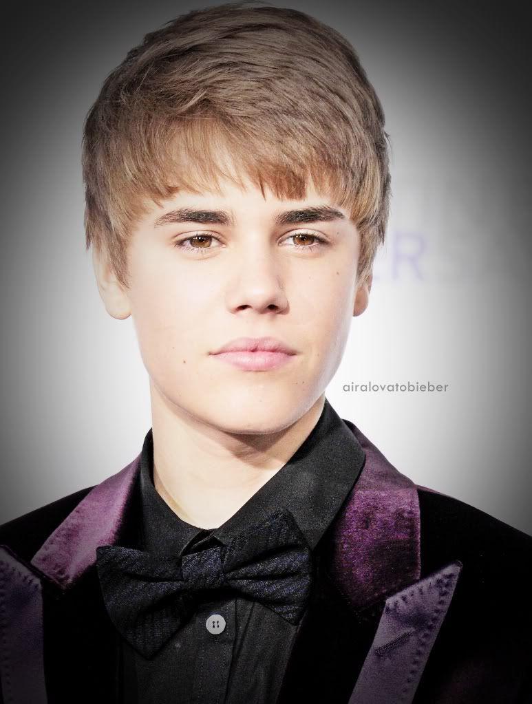 Justin Bieber Eyes